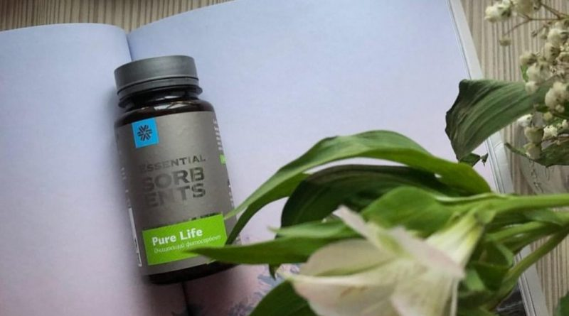 Lymphosan Pure Life