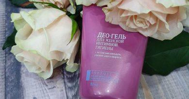 Deo-gel za žensku intimnu higijenu