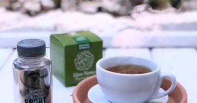 Fito čaj od divljeg bilja № 7 (Lakoća pokreta)