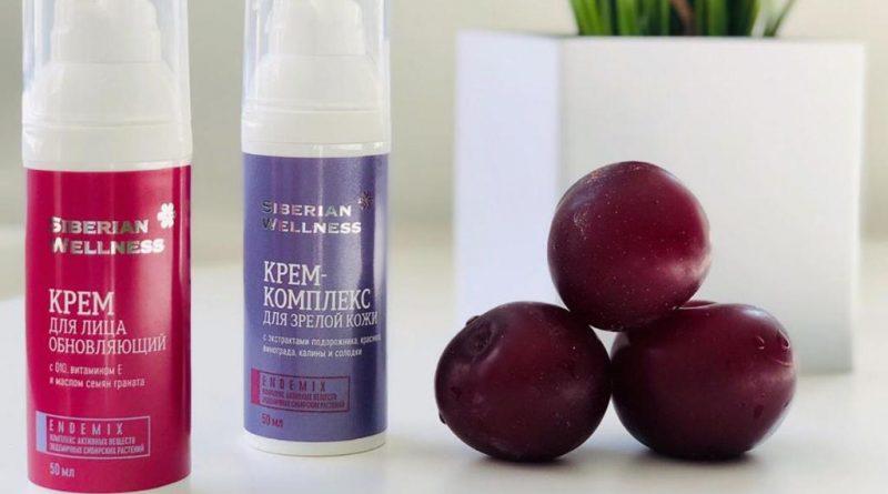 Krema-kompleks za zrelu kožu