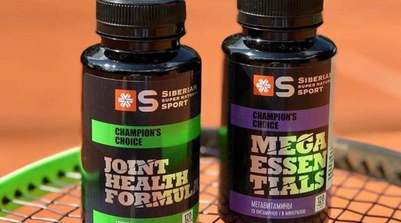 Mega vitamini suplementacija