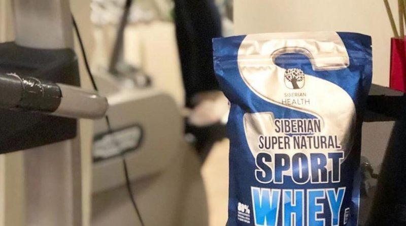 Protein surutke Silver Ice prirodni kakao