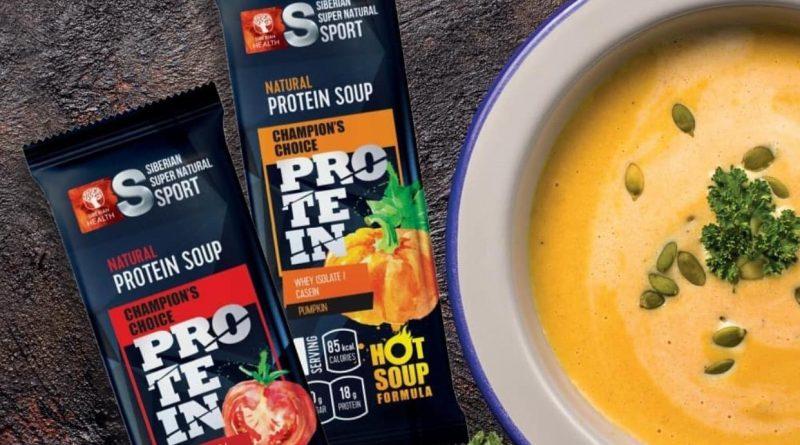 Proteinske supe