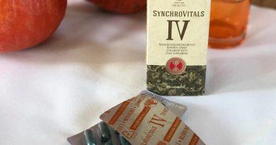 Synchrovitalis IV