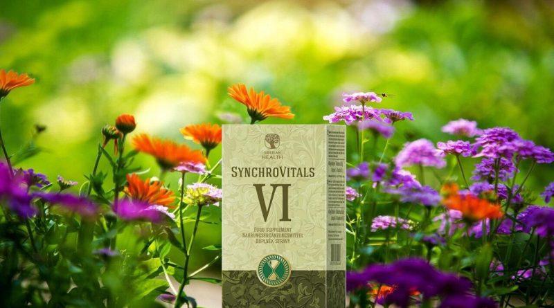 Synchrovitals VI