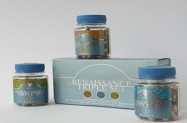 Antiparazitni program III faza čišćenja za zdrav organizam