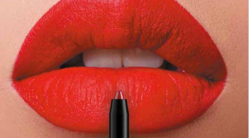 Postojana olovka za usne