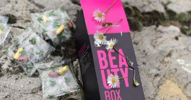 Komplet BEAUTY Box (Lepota i sjaj)