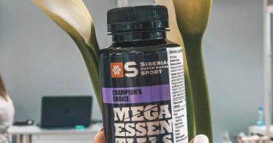 Mega vitamini